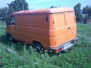 грузовой мк автобус iveco 35-10 1998 г.в. короткий низкий.