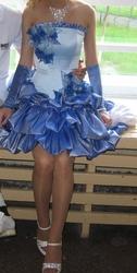 Продам хорошее выпускное платье