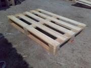 Продам поддоны деревянные бу (Жлобин)
