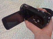 Цифровая видеокамера Sony HD720