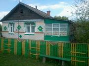 Продается дом в д.Новомарковичи Жлобинского р-она