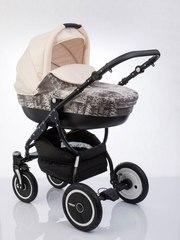продам новую коляску Lonex Speedy V Light (2в1) производство Польша