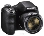 Продам цифровой фотоаппарат Sony Cyber-shot DSC-H300