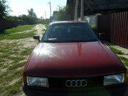 Продам легковой автомобиль Audi80