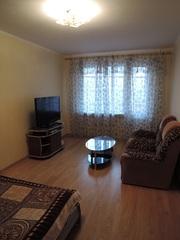 Квартира на сутки в Мк-не 16,  д. 9