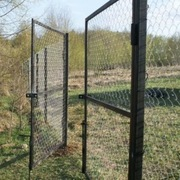 Ворота и калитки с доставкой по РБ
