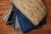 Матрац,  подушка и одеяло в Жлобине