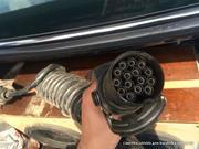 Спиральный кабель на Грузовое авто