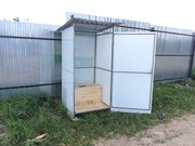 Продаю туалет в Жлобине