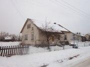 Кирпичный дом в городском поселке Стрешин , со всеми коммуникациями