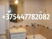 1-2-3-4х  комн квартиры на часы  сутки в Жлобине