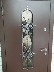 Двери межкомнатные и входные по вашим размерам.