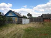 Дом с участком в Жлобине (Рабочий поселок)
