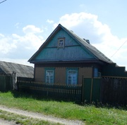 Продаётся дом в пос. Вирский.