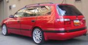Carina E / Карина Е '97,  2, 0,  TD,  универсал