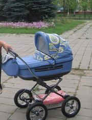 Продам коляску ROAN Marita 2 в 1.