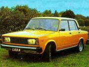 ВАЗ 21056,  1991 г. выпуска